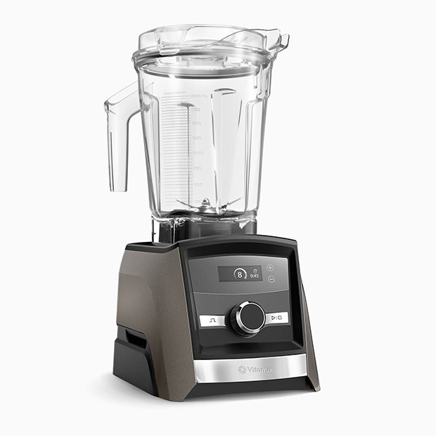 Vitamix Ascent Variable Speed Blender Pearl Gray (A3300 )