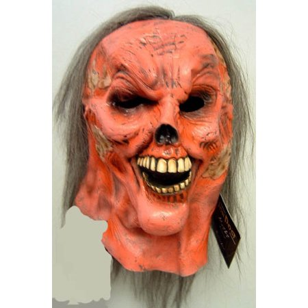Screechoid Deluxe Overhead Mask By Don Post (Brand Halloween Posts)