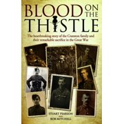 Blood on the Thistle - eBook
