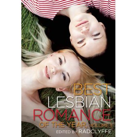 Best Lesbian Romance of the Year