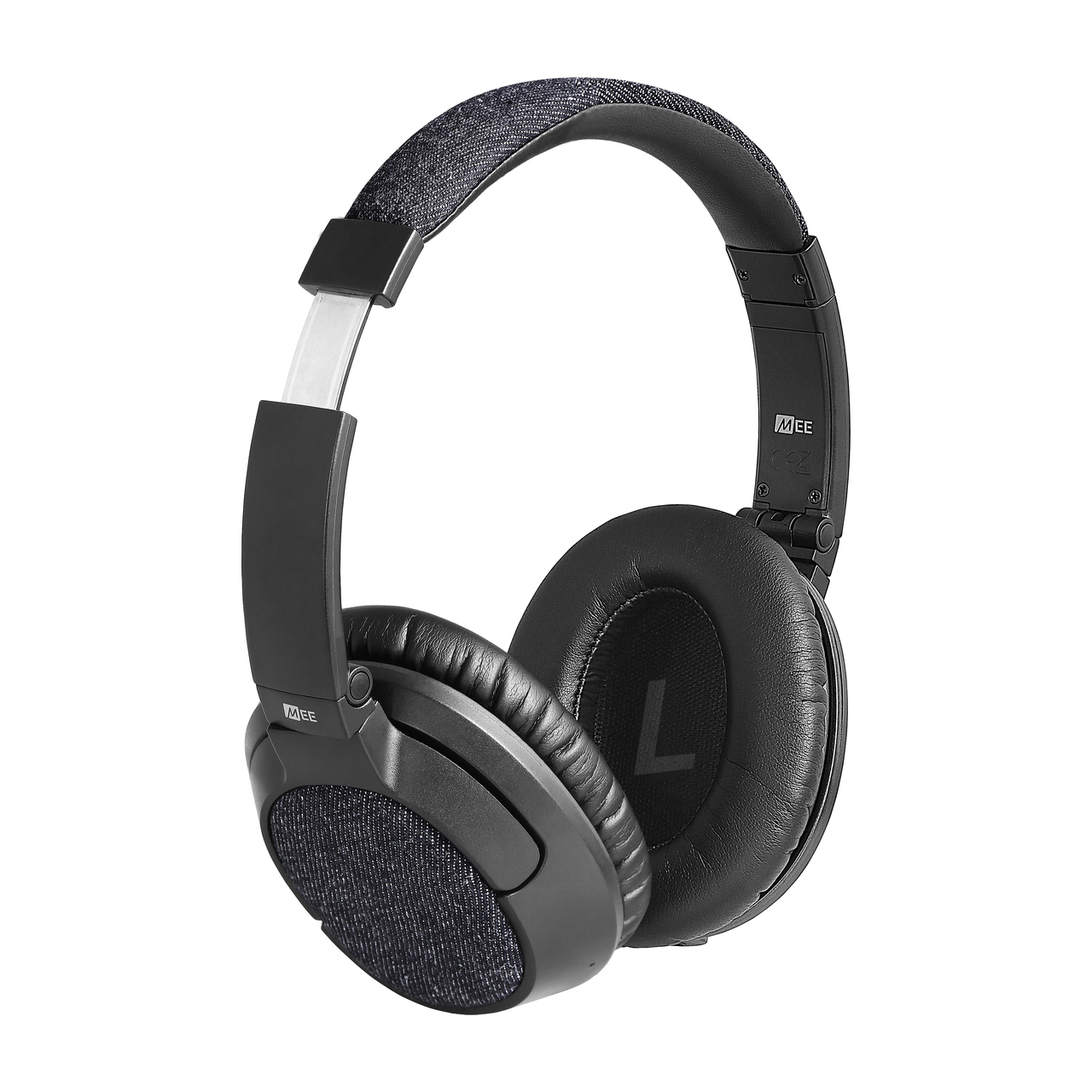 MEE Audio MATRIX3 OVER-THE-EAR BLUETOOTH WIRELESS HD HEADPHONES WITH APTX  AND AAC