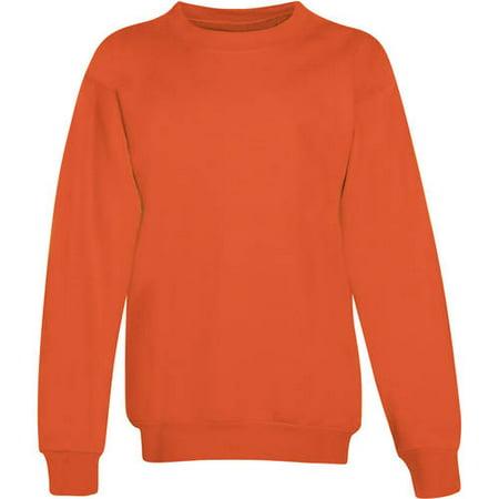 Hanes EcoSmart Fleece Sweatshirt (Little Boys & Big Boys)