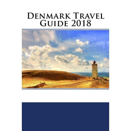 Denmark Travel Guide 2018