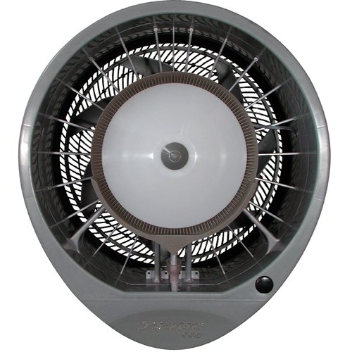 EcoJet by Joape Misting Fans Hurricane 660 16'' High Velocity Wall Fan