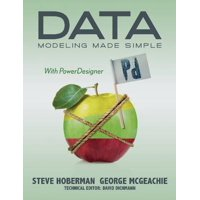 Data Modeling Made Simple with PowerDesigner (Paperback)