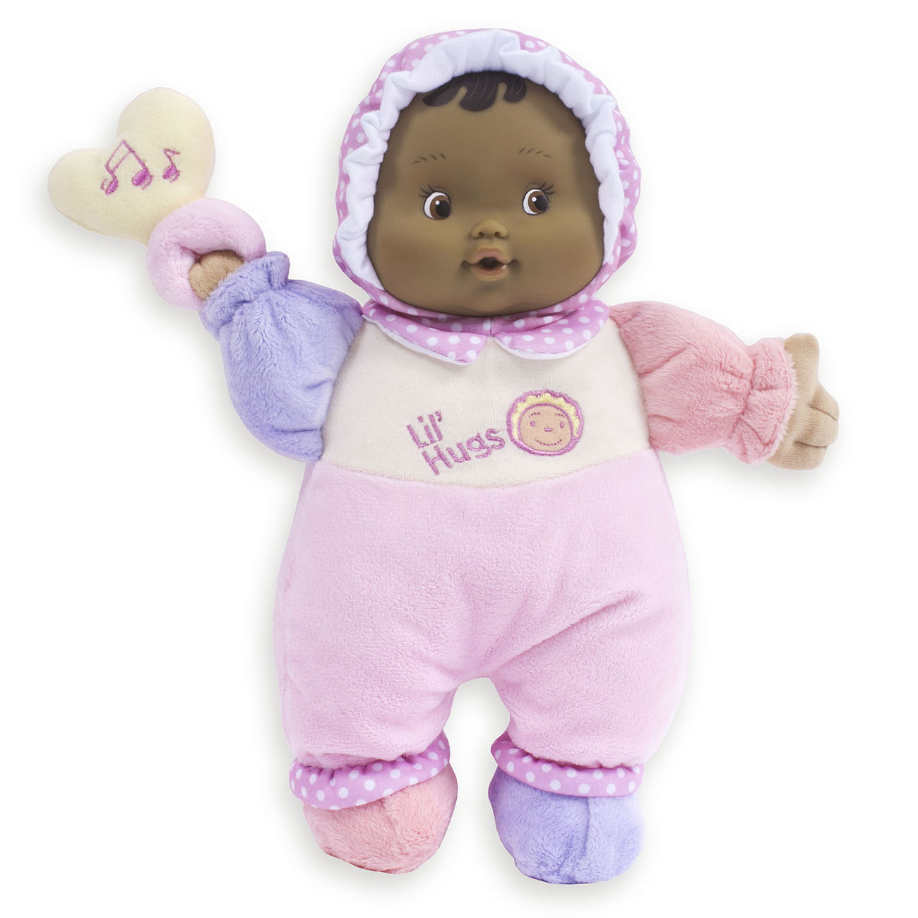 "JC Toys Berenguer 12"" Lil' Hugs Baby Doll"