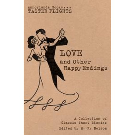 Love and Other Happy Endings - eBook