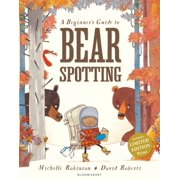 A Beginner's Guide to Bearspotting - eBook