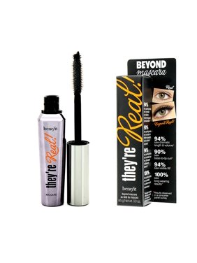 f4f2a48fa08 Product Image They're Real Beyond Mascara - Black-8.5g/0.3oz. Benefit  Cosmetics