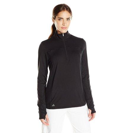 Adidas Golf Women's Rangewear Half Zip Jacket ()