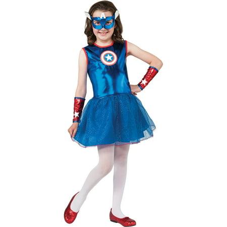 American Dream Child Halloween - Dream Halloween