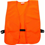 Youth Hunting Vest, Blaze Orange