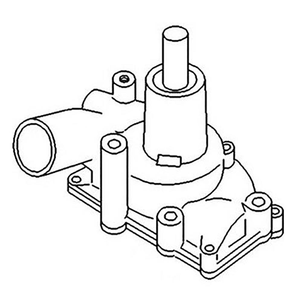 O Pulley For Oliver 1650