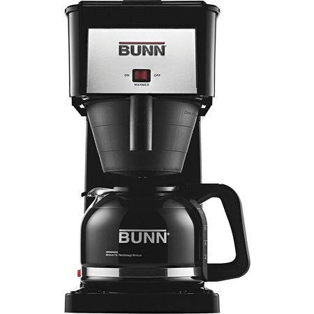 BUNN, BUN383000066, BX-B Sprayhead Coffee Maker, 1,