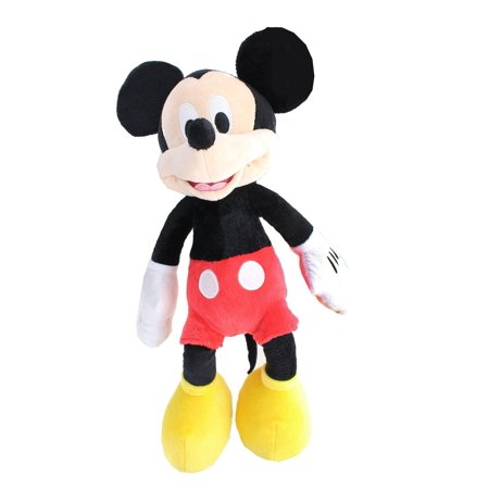 Disney Mickey Mouse Clubhouse Mickey Plush Doll Disney Gourmet Mickey Mouse