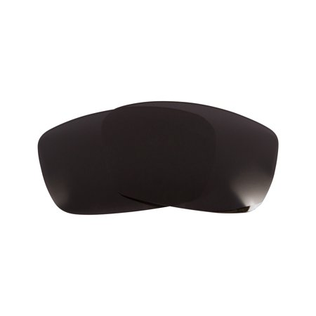 ae1041b2d55 Seek Optics - DIRK Replacement Lenses Polarized Black by SEEK fits SPY  OPTICS Sunglasses - Walmart.com