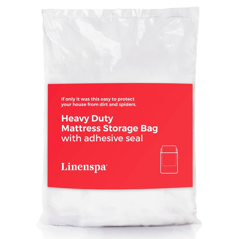 Linenspa  Heavy Duty 6 mil Mattress Bag