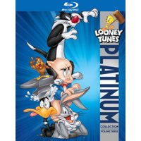 Deals on Looney Tunes Platinum Collection Volume 3 Blu-ray