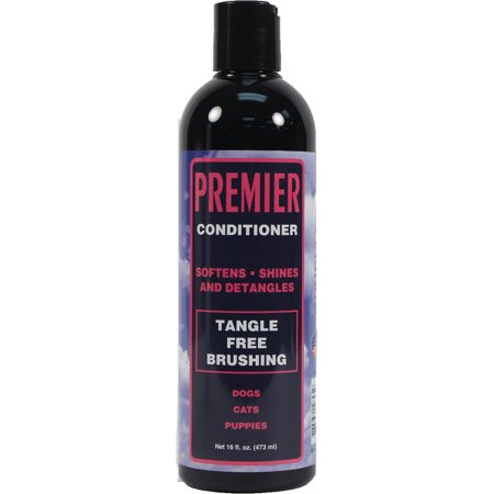 Premier Grooming (Eqyss Grooming Products D-Premier Pet Conditioner 16 Oz)