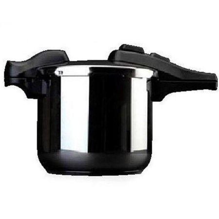 BergHOFF Cook & Co. 6.3-Quart Pressure Cooker