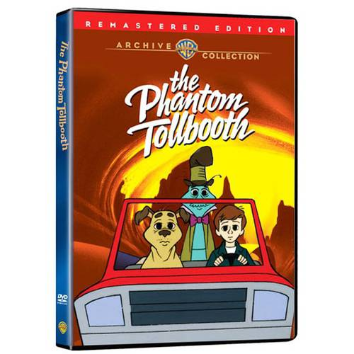The Phantom Tollbooth (Widescreen)