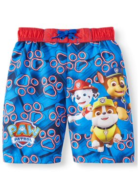 Character Swim Trunk (Little Boys)