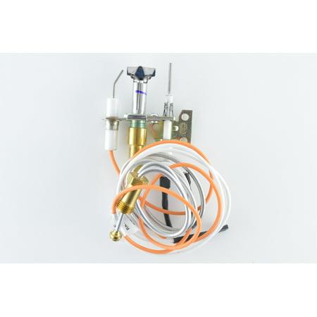Heat N Glo, Heatilator and Quadra-Fire NG Pilot Assembly