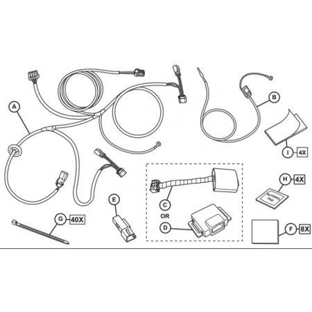 Mopar 82214685AC Trailer Tow Wiring Harness Jeep Renegade on jeep wiring harness kit, jeep cherokee wiring harness, jeep xj wiring harness, vintage vw wiring harness, jeep grand cherokee wiring diagram, jeep 42re transmission, 97 jeep wiring harness, jeep wrangler wiring harness, jeep 4.2 engine diagram, jeep cherokee alternator wiring diagram, jeep cj5 wiring harness, jeep tow bar wiring harness, jeep cj5 ignition wiring, ford 4.0 wiring harness, jeep cherokee fuel pressure regulator, jeep cj7 wiring harness, jeep cj7 wiring-diagram, jeep cj5 wiring-diagram, jeep cherokee engine diagram, jeep yj wiring harness,