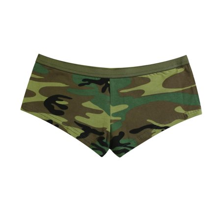 Sexy Hot Woodland Booty Shorts, Womens Sizes](Womens Booty Shorts)