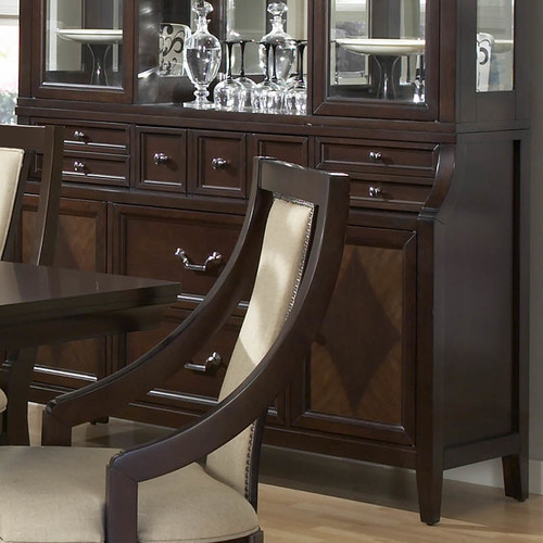 Najarian Furniture Newport Server