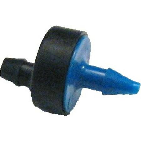 Rainbird XB05PC 0.5 GPH Xeri-Bug Emitter (Blue) (0.5 Gph Mini)