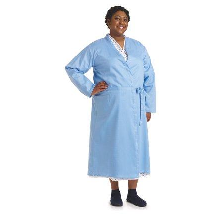 Demure Cloth Patient Hospital Robes