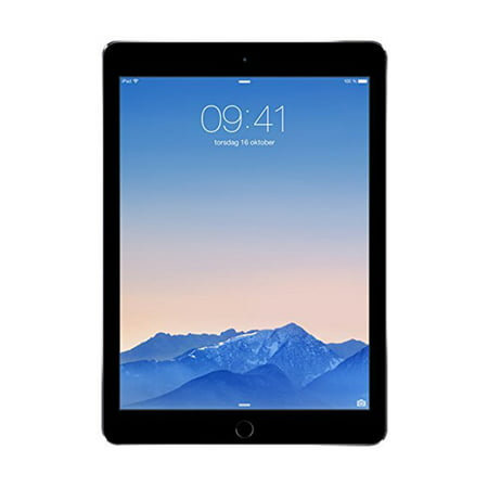 Refurbished Apple iPad Air 2 64GB 9.7