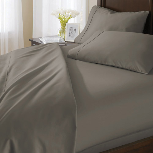 Better Homes and Gardens 400 Thread Count Egyptian Cotton Sheet Set