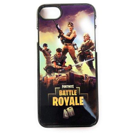 sports shoes 802e8 dba7e Fortnite Battle Royale iPhone Case Cover Skin (iPhone 7 Plus ...