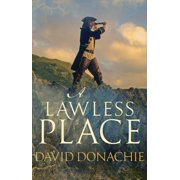 A Lawless Place - eBook