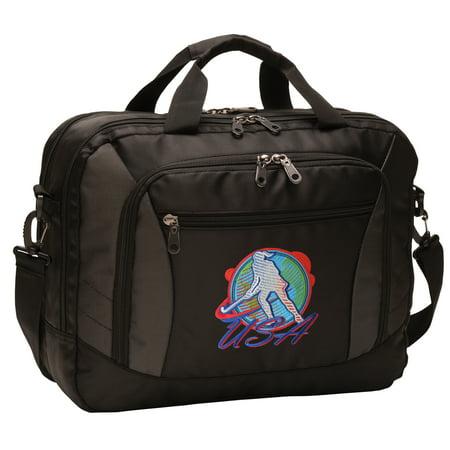 Field Hockey Laptop Bag DELUXE Field Hockey Computer (Field Hockey Bag)