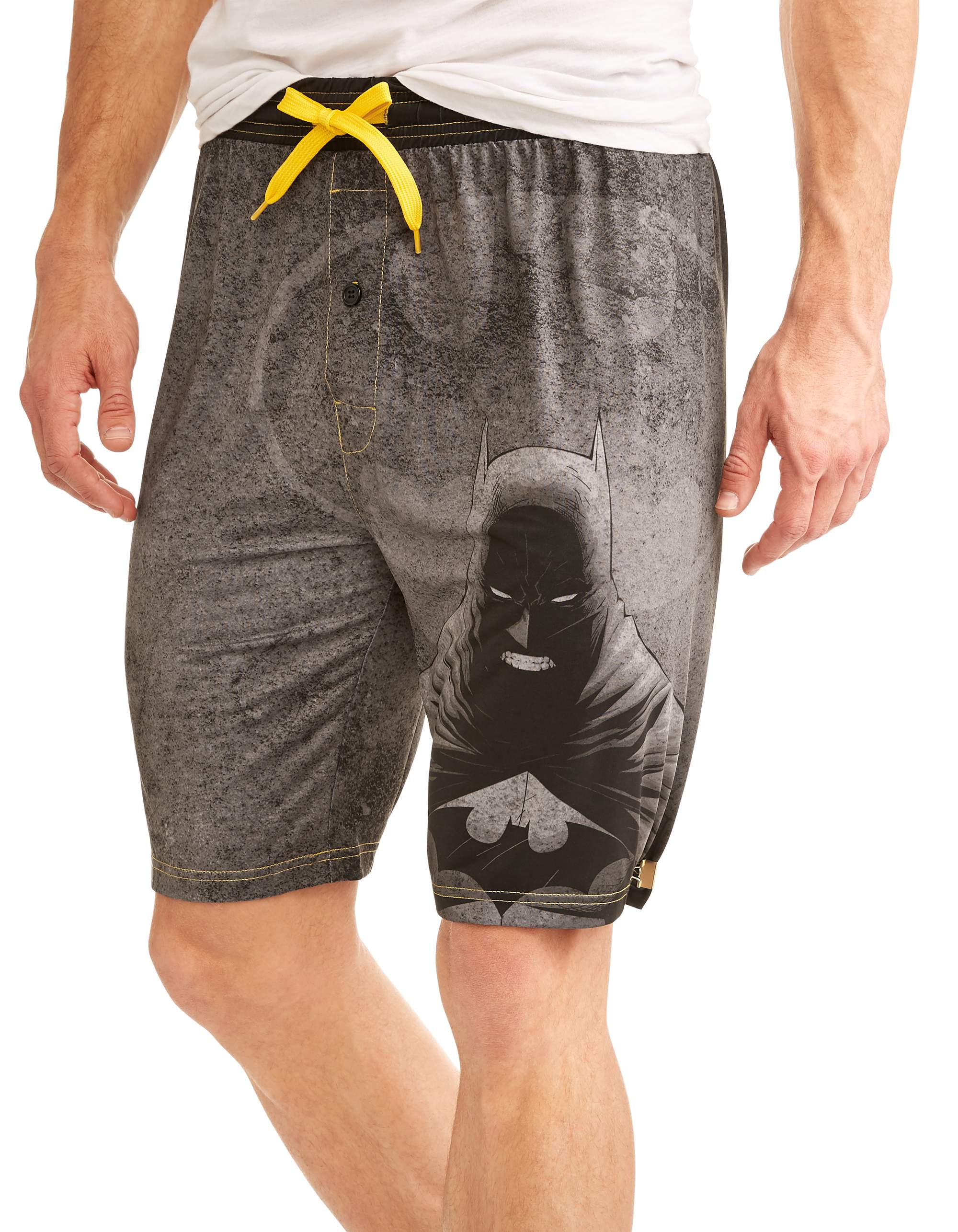 Men's Batman Jammer Short by Briefly Stated