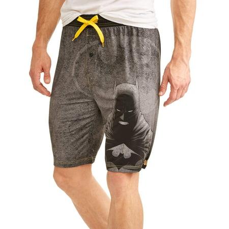 Men's Batman Jammer Short