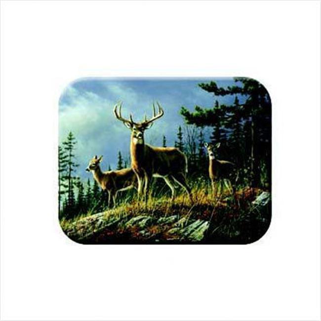 McGowan TT92001 Tuftop Deer-Autumn Whitetail Cutting Board- Small