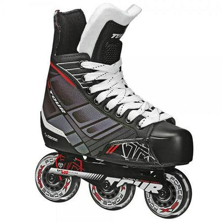 Tour Hockey 48TY-03 Junior FB-225 Inline Hockey Skate by