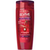 (2 Pack) L'Oreal Paris Elvive Color Vibrancy Intensive Shampoo 12.6 FL OZ