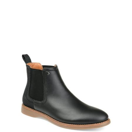 8 Packer Boots (Daxx Men's Packer Chelsea)