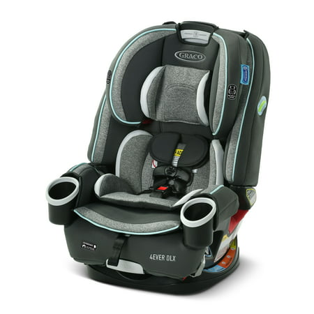 Graco 4Ever DLX 4-in-1 Car Seat, Lofton