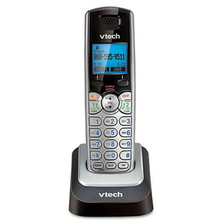 Vtech Communications DS6101 Two-Line Cordless Accessory Handset for DS6151