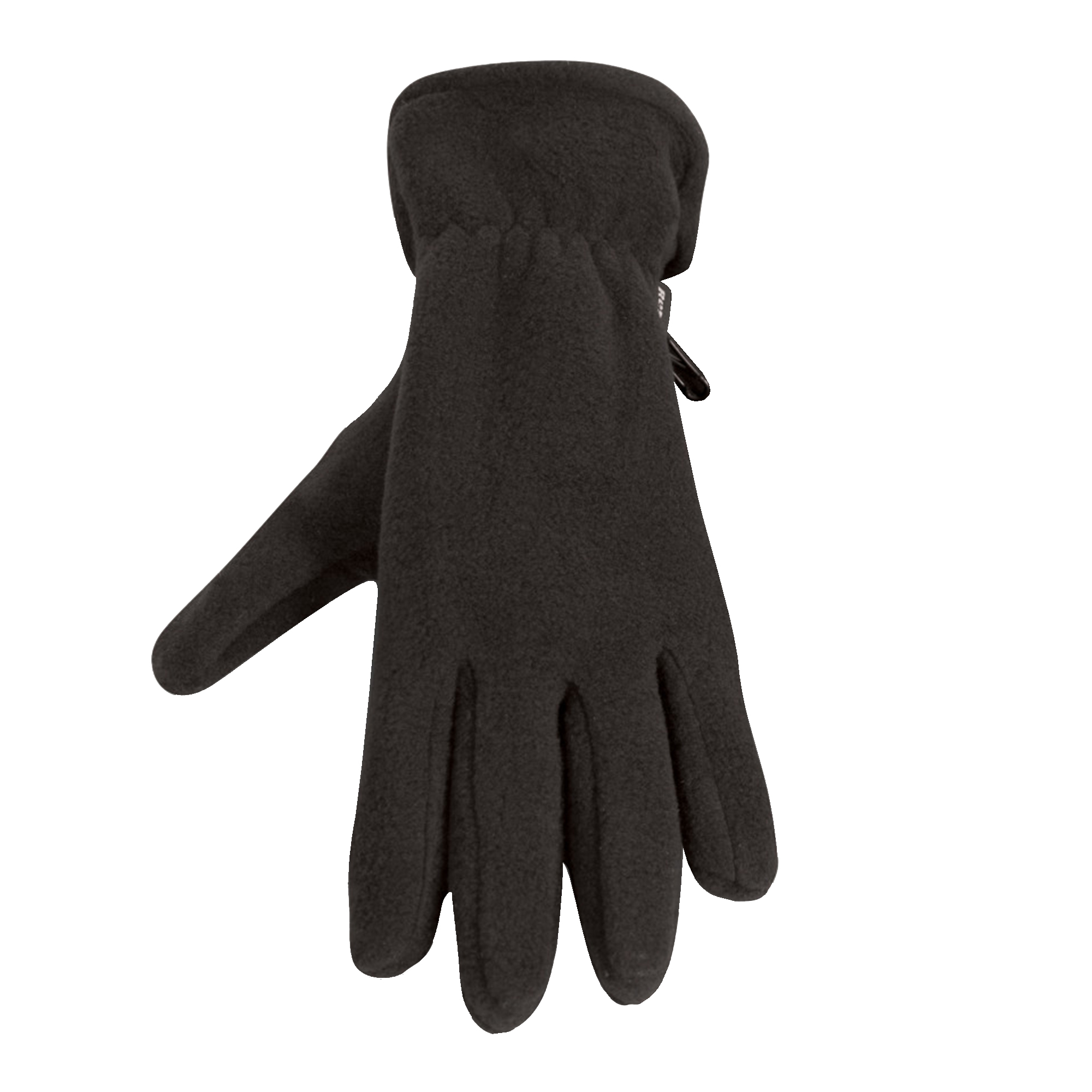 NEW $180 ISOTONER Men/'s Leather Gloves Black SMARTOUCH TOUCHSCREEN WINTER Size M