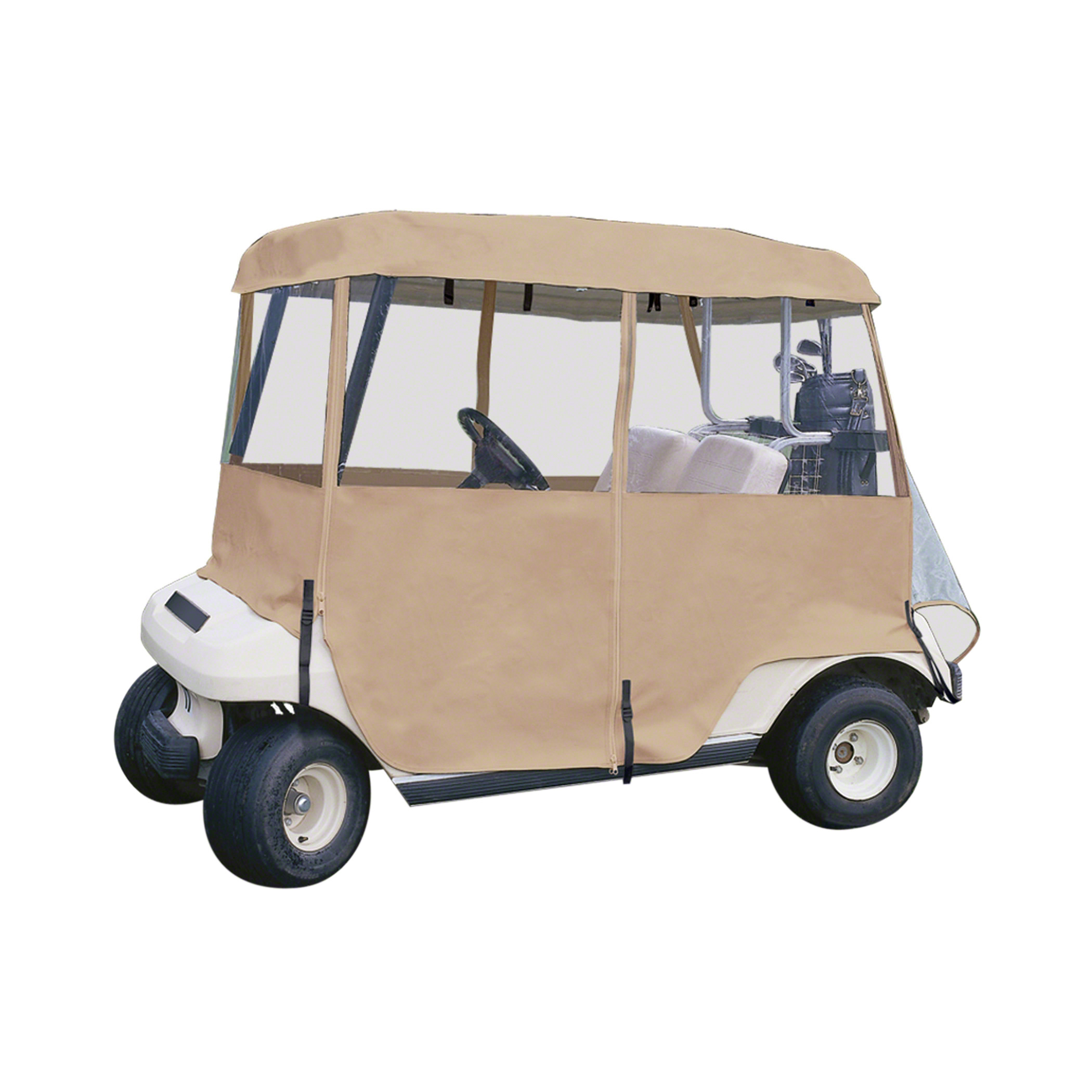 Clic Accessories Fairway 2-Person Deluxe 4-Sided Golf Cart ... on trailer design ideas, food design ideas, eagle design ideas, motorcycle design ideas, ambulance design ideas, golf decorating ideas, breakfast design ideas, truck design ideas, pool design ideas, heavy equipment design ideas, van design ideas, jeep design ideas, rv design ideas, golf carts vehicle, automotive design ideas, car design ideas, computer design ideas, wheel design ideas, commercial design ideas, john deere design ideas,