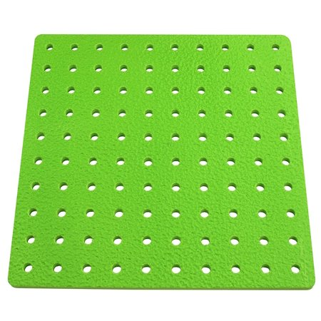 Lauri Tall-Stackers - Large Crepe Rubber Pegboard, Products that are great fun from children to adults By PlayMonster