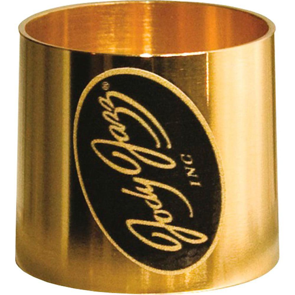 JodyJazz Ring Ligature Tenor - Gold