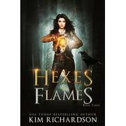 Hexes & Flames - eBook